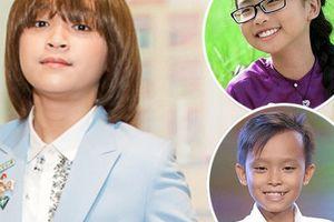 Quán quân VN Idol Kids đáp trả khi bị so sánh với Phương Mỹ ...