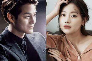 Loạt sao nam Hàn Quốc độ đẹp trai tỷ lệ thuận với độ sát gái