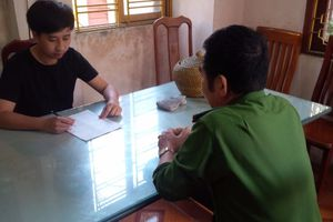 Quảng Ninh: Bắt giữ nhiều đối tượng có hành vi tham ô tài sản