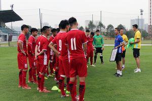 Lịch thi đấu tứ hùng Hàn Quốc: U19 Việt Nam gặp U19 Mexico trận mở màn