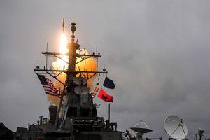 Nghị sỹ Syria: Vì sao Mỹ không dùng tên lửa thông minh chống khủng bố?