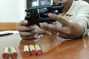 Truy tìm kẻ nổ súng bắn nam thanh niên nhập viện ở Lâm Đồng