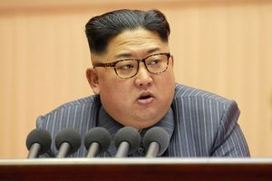 Bộ trưởng Hàn Quốc: Ông Kim Jong-un khác hoàn toàn so với tưởng tượng