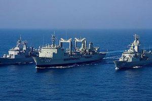 3 tàu hải quân Australia sắp thăm thiện chí Việt Nam