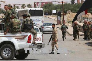 Syria tuyên bố không e sợ cuộc tấn công của Mỹ