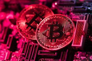 Bong bóng Bitcoin đang vỡ