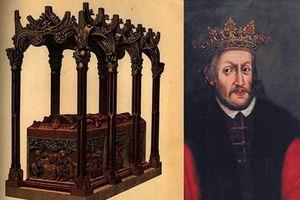'Bí ẩn' sau khai quật mộ vua Ba Lan có liên quan đến cái chết của 15 nhà khảo cổ?
