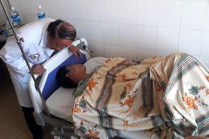 Lại nổ súng ở Lâm Đồng, 1 thanh niên bị thương