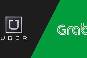 Hậu Uber sáp nhập Grab: Thị trường ảm đạm, tài xế hoang mang