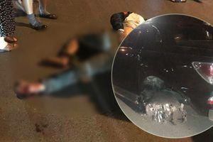 Thông tin mới nhất vụ 'ô tô điên' kéo lê người và xe máy dưới gầm khoảng 500m