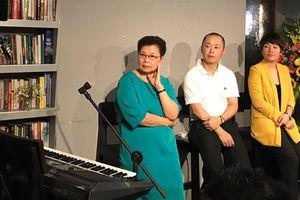 Gia đình nhạc sĩ An Thuyên thông báo tìm đối tác bảo vệ tác quyền mới