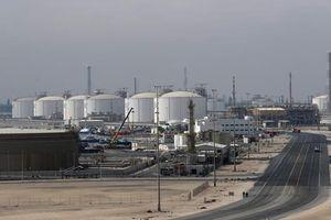 Giá dầu đạt mức cao nhất trong 3 năm do gia tăng xung đột tại Trung Đông