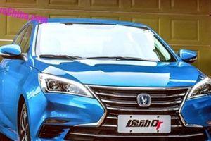 Hãng xe Trung Quốc ra mắt sedan giá 179 triệu đồng