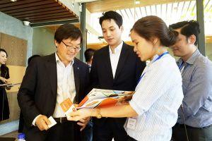 Câu chuyện 200.000 hộp phở bò bán ở Hàn Quốc