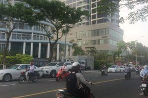 Đà Nẵng: Cấm đỗ xe trong khu vực lân cận các bãi giữ xe tập trung có thu phí