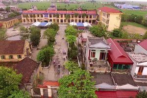 Thành Dương (Quảng Ninh) được chỉ định thầu dự án ở Hải Dương