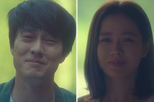 'Be With You': Bản tình ca đầy nước mắt