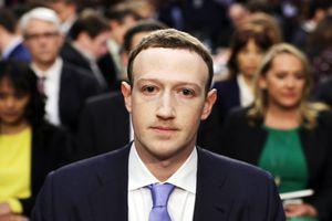 Những câu hỏi 'siêu ngộ nghĩnh' của các nghị sĩ Mỹ dành cho CEO Facebook Mark Zuckerberg