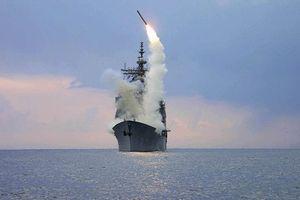 Tên lửa thông minh Mỹ dọa tấn công Syria là tên lửa gì?