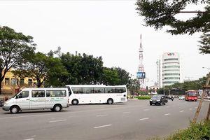 Đà Nẵng cấm đỗ xe khu vực lân cận các bãi xe tập trung có thu phí