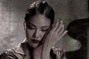 Lan Khuê rơi nước mắt khi nhớ tới cuộc tình không có kết quả tốt đẹp