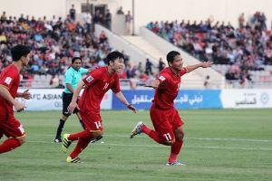 Tăng 10 bậc, tuyển Việt Nam tiến gần top 100 FIFA