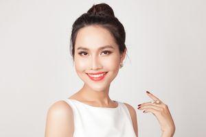 Hoa hậu chuyển giới Bùi Đình Hoài Sa mong được đón nhận khi làm ca sĩ