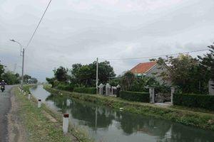 Phú Yên: 754 vụ vi phạm xây dựng nhà, công trình trái phép trên các công trình thủy lợi
