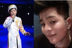 Mẹ Quang Anh 'Giọng hát Việt nhí' lên tiếng về tin đồn con phẫu thuật thẩm mỹ