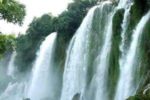 UNESCO công nhận công viên địa chất toàn cầu thứ hai của Việt Nam