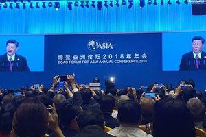 Châu Á – động lực đi cùng thách thức