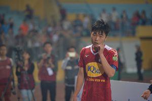 Xuân Trường ẵm trọn giải bàn thắng đẹp nhất V-League 2018 tháng 3