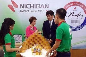 Gần 500 DN tham gia Hội chợ VIETNAM EXPO 2018