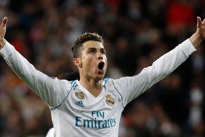 Ronaldo ghi bàn phút 90+8, Real nhọc nhằn giành vé vào bán kết