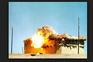 Mỹ có thể tấn công ồ ạt Syria bằng tên lửa Tomahawk Block IV