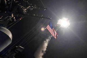 Đánh 8 mục tiêu Syria, Mỹ muốn hạ nhiệt trong danh dự?