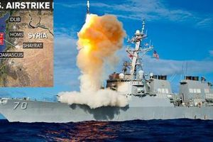 Rốt cuộc, Mỹ có tấn công vào Syria hay không?