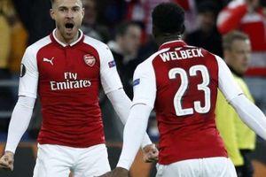 Arsenal trả giá cực đắt cho trận hòa CSKA Moskva