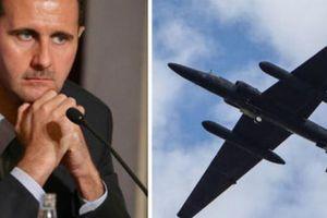 Mỹ điều máy bay do thám vây chặt căn cứ ông Assad có thể ẩn náu