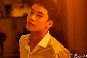 3 lý do khiến bộ phim mới nhất của Seungri (Big Bang) là tình phẩm không thể bỏ lỡ