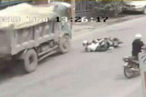 Vụ tài xế đánh lái cứu 2 nữ sinh: Đã chuyển sang trình tự tố tụng hình sự?