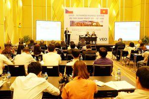 Cộng hòa Czech đẩy mạnh quan hệ giao thương với Việt Nam