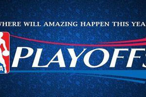 Lịch thi đấu chi tiết NBA Playoff 2018