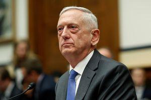 Bộ trưởng Quốc phòng Mỹ tuyên bố chưa tìm ra bằng chứng tấn công hóa học ở Syria