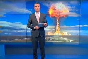 Lo ngại chiến tranh xảy ra, truyền thông Nga kêu gọi người dân dự trữ nhu yếu phẩm