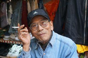 NSƯT Trần Hạnh: Lão nghệ sĩ đậm chất Hà Nội và cái lý không làm hồ sơ 'xin' danh hiệu NSND