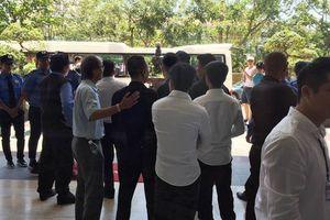 Các bên 'dàn trận' khi khách sạn Bavico bị thu giữ tài sản