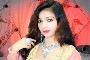 Nữ ca sĩ bị bắn chết ngay trên sân khấu