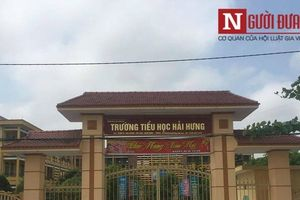 Nam Định: Bắt giữ đối tượng chiếm đoạt dây chuyền của 12 học sinh
