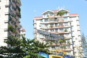 Cưỡng chế những chung cư không đảm bảo an toàn PCCC đã đưa dân vào ở